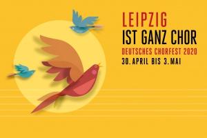 Chorfest Leipzig